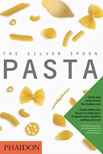 9780714857268: The Silver Spoon Pasta (Silver Spoon Book)