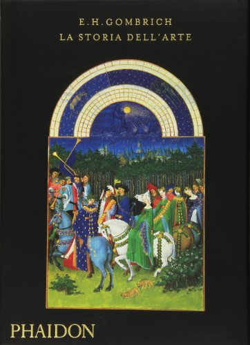 9780714857329: La storia dell'arte. Ediz. illustrata