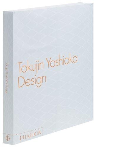 9780714857336: Tokujin Yoshioka Design