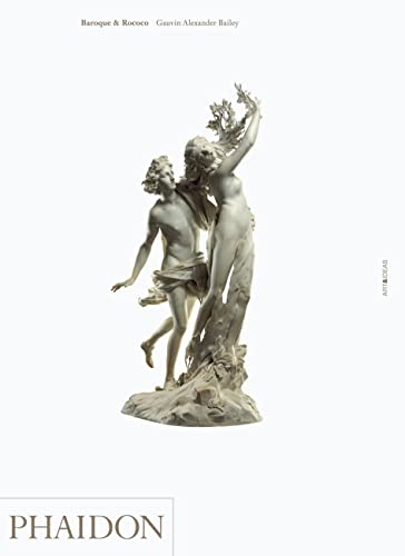 9780714857428: Baroque & Rococo (Art and Ideas)