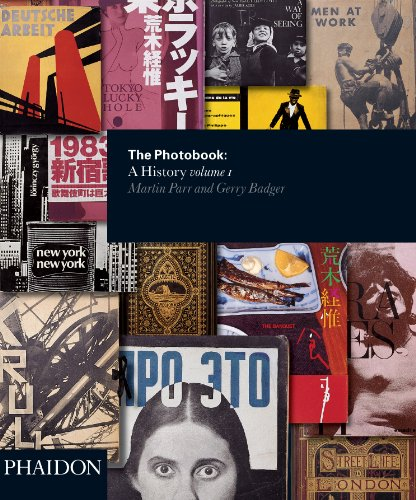 9780714857435: The Photobook: A History, Vol. 1