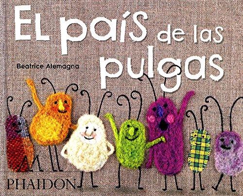 9780714857558: PAIS DE LAS PULGAS, EL