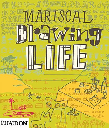 9780714857572: Drawing Life