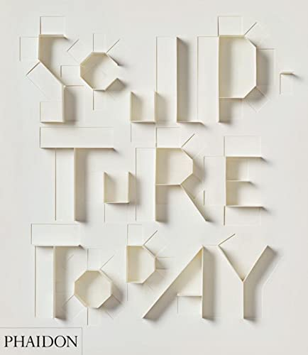 9780714857633: Sculpture Today