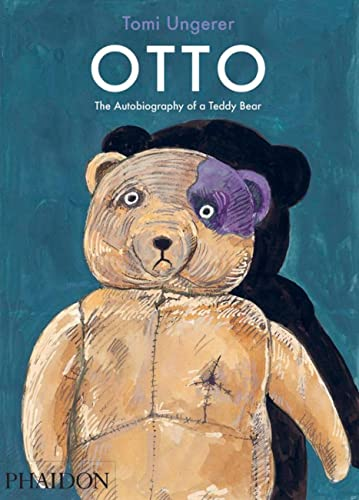 9780714857664: Otto: The Autobiography of a Teddy Bear