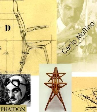 9780714857787: The Furniture of Carlo Mollino