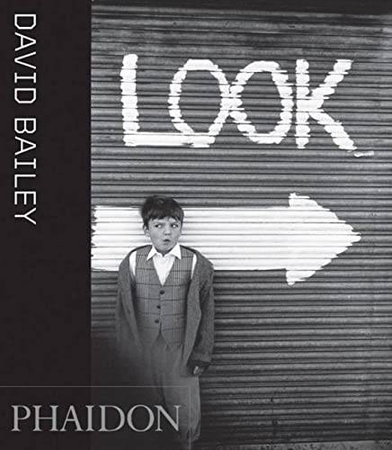 9780714857831: David Bailey: Look