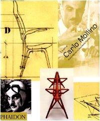 9780714857886: I mobili di Carlo Mollino