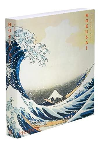 9780714857923: Hokusai