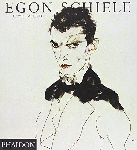 9780714858012: Egon Schiele