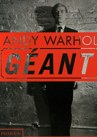 9780714858036: Andy Warhol Géant