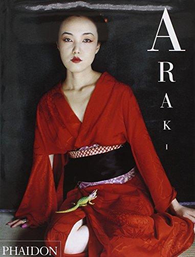 9780714858050: Nobuyoshi Araki : Moi, la vie, la mort