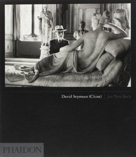 David Seymour (0714858072) by Tom Beck