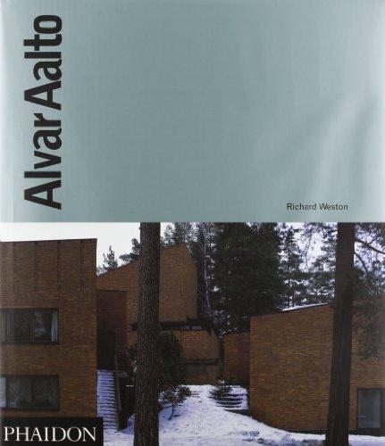 9780714858111: Alvar Aalto (Ancien prix éditeur : 59,95 euros)