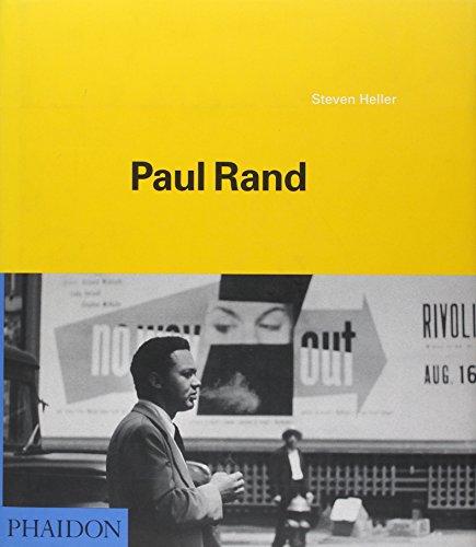 9780714858159: Paul Rand