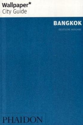 9780714858364: Wallpaper* City Guide Bangkok