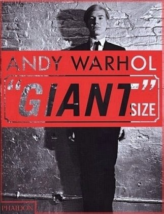 9780714858463: Andy Warhol Giant Size