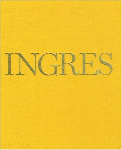 9780714858593: Ingres