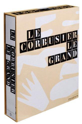 9780714858609: Le Corbusier : Le Grand (Architecture - Monographie)