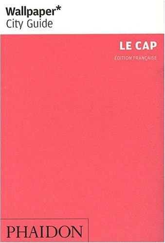 9780714858630: CAP WALLPAPER CITY GUIDE (LE)