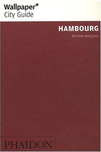 9780714858739: Hambourg