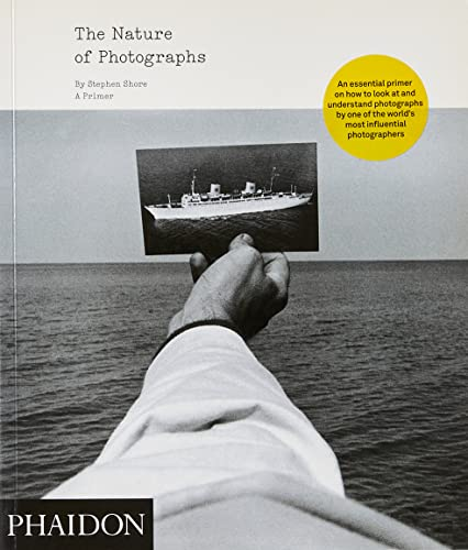 9780714859040: The Nature of Photographs: A Primer