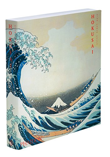 9780714859095: Hokusai