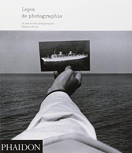 9780714859118: Leçon de photographie