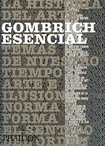 9780714859132: GOMBRICH ESENCIAL
