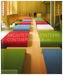 9780714859217: Architettura d'interni contemporanea