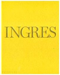 9780714859248: Ingres. Ediz. inglese