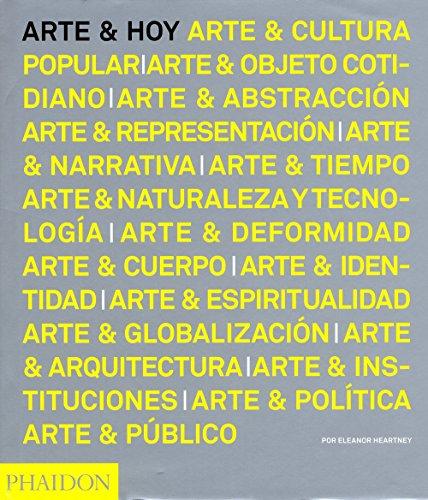 9780714859279: Arte & Hoy