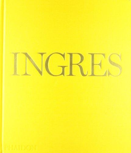 9780714859293: Ingres