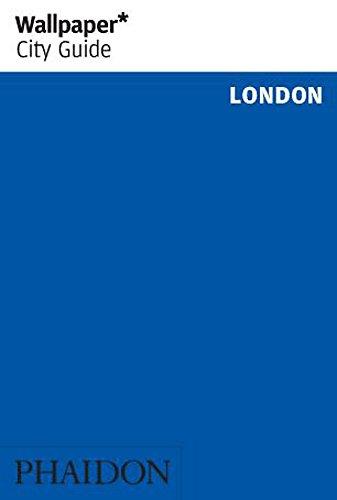 9780714859415: Wallpaper* City Guide: London 2011
