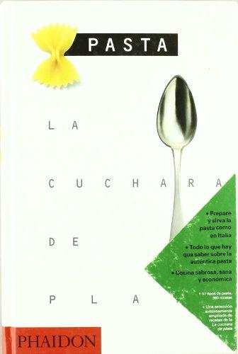 9780714859606: CUCHARA DE PLATA, PASTA