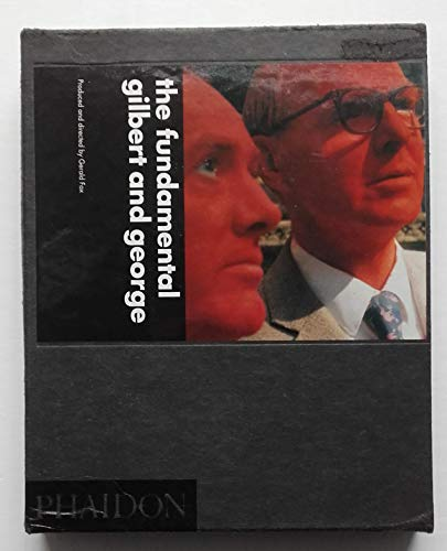9780714860640: Gilbert and George [VHS]