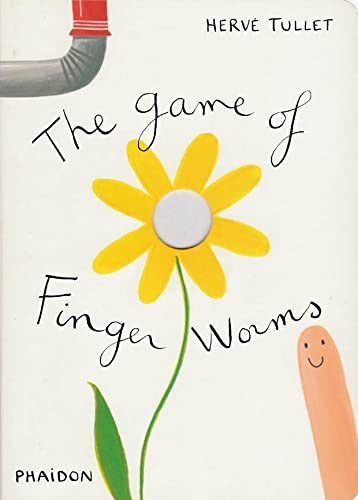 9780714860718: The Game Of Finger Worms
