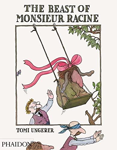 9780714860817: The beast of Monsieur Racine