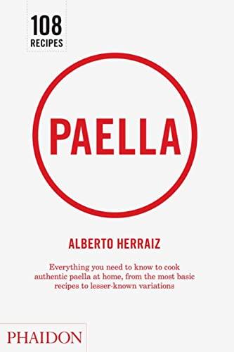 9780714860824: Paella (Cucina)