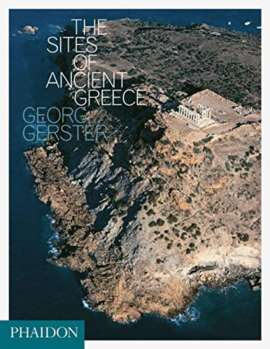 9780714860848: The sites of ancient Greece