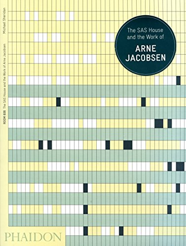 9780714861081: Room 606, the sas house and the work of arne jacobsen