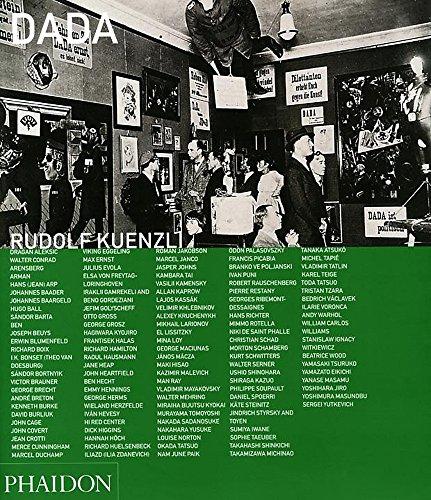 9780714861135: Dada (Themes & Movements (Paperback))