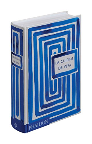 9780714861241: La cuisine de Vefa : La Bible de la cuisine grecque