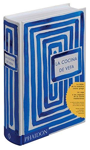 9780714861265: La Cocina De Vefa