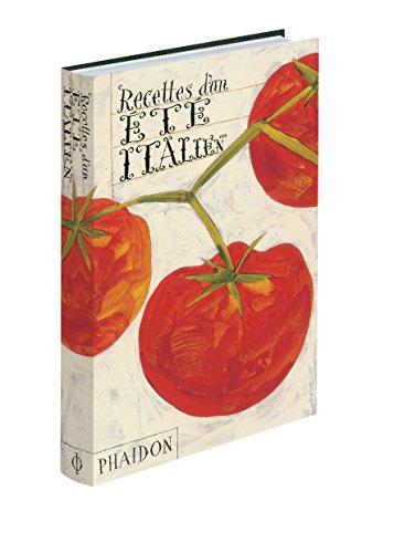 9780714861272: Recettes d'un Ete Italien