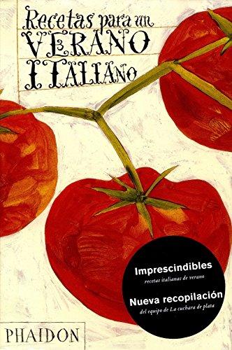 9780714861289: Recetas Para Un Verano Italiano