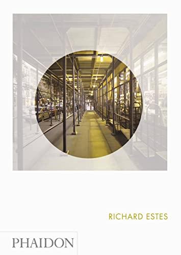 9780714861395: Richard Estes (Arte)