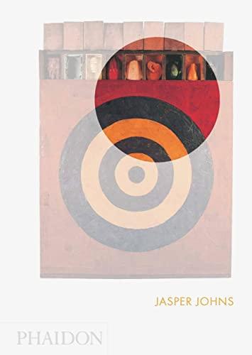 9780714861418: Jasper Johns: Phaidon Focus
