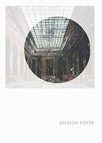 9780714861432: Anselm Kiefer. Ediz. inglese