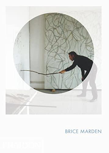 9780714861449: Brice Marden (Phaidon Focus)